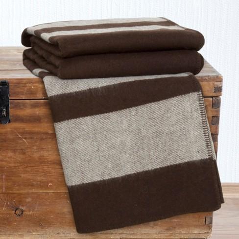 Australian Wool Blanket - Yorkshire Home® - image 1 of 4
