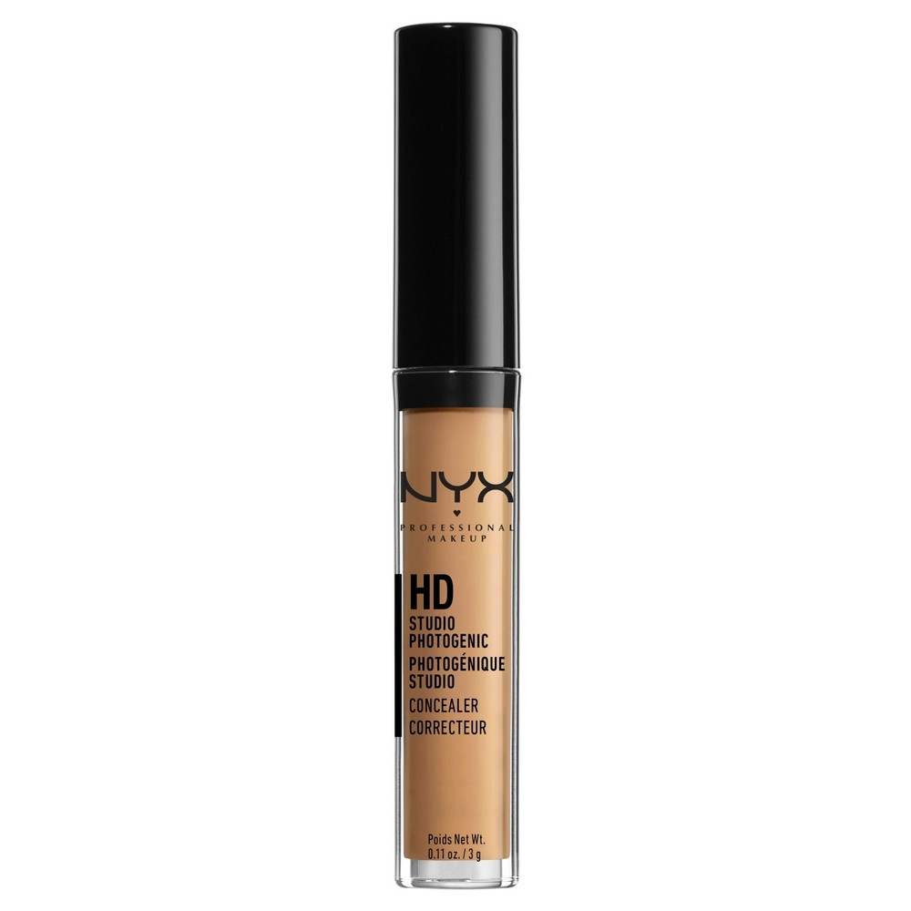 Nyx Professional Makeup HD Concealer Wand - Tan - 0.11oz