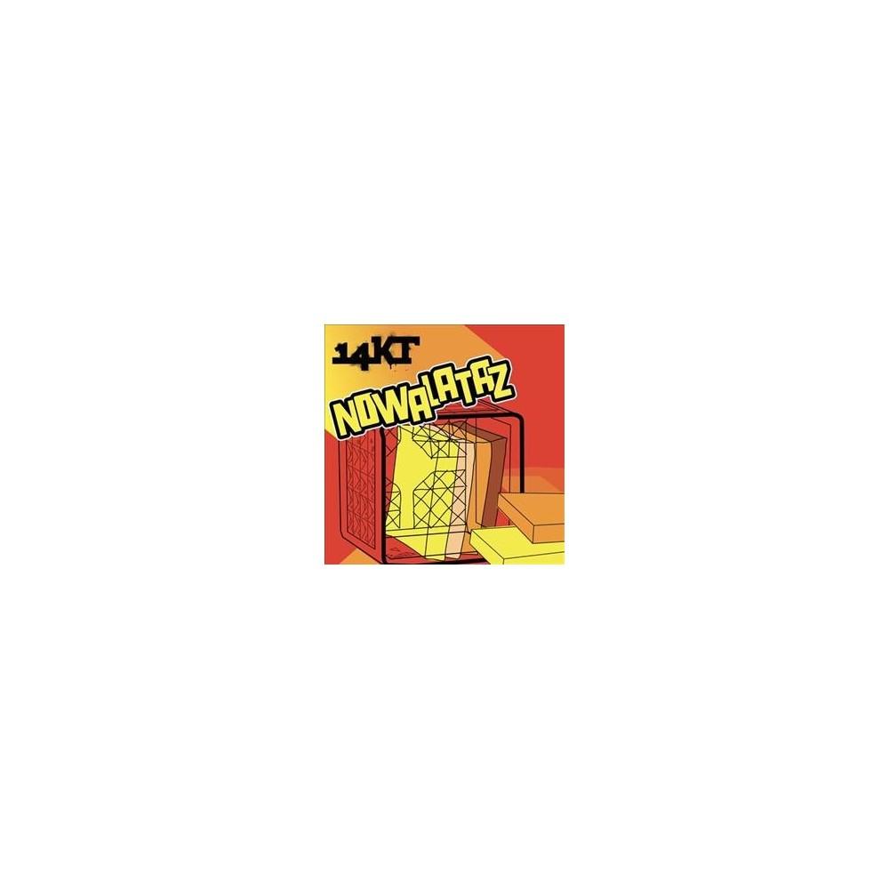 14kt - Nowalataz (Vinyl), Pop Music