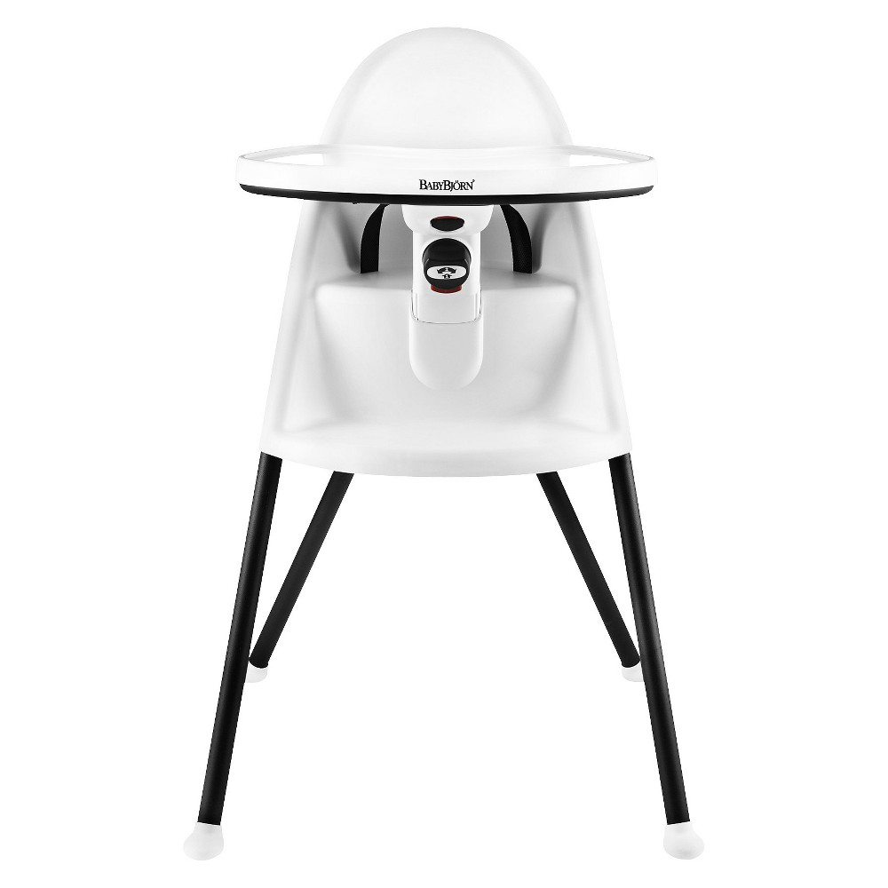 Image of BABYBJÖRN - High Chair - White