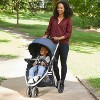 Graco Pace 2.0  Travel System with SnugRide Infant Car Seat - Oakton - image 4 of 4