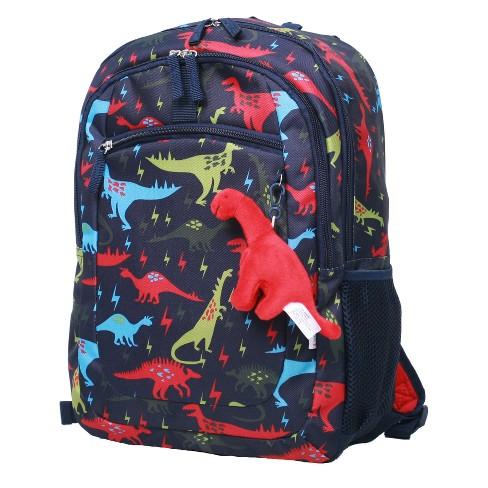"""Crckt 16.5"""" Kids' Backpack - Dinosaur - image 1 of 4"""