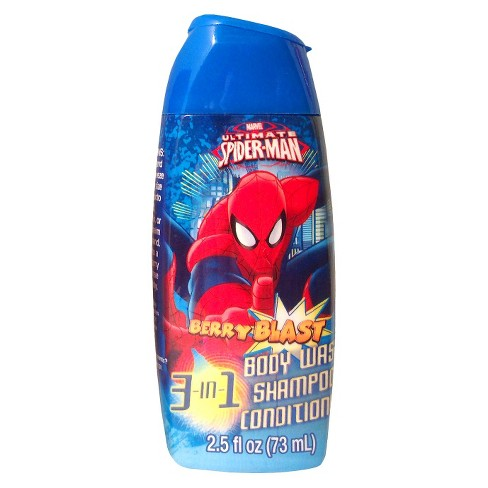 Body Wash - Assorted Characters - 1ct - image 1 of 5