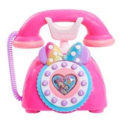 Disney Junior Minnie Mouse Happy Helpers Phone