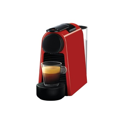 Nespresso Essenza Mini Espresso Machine with Aeroccino by De'Longhi