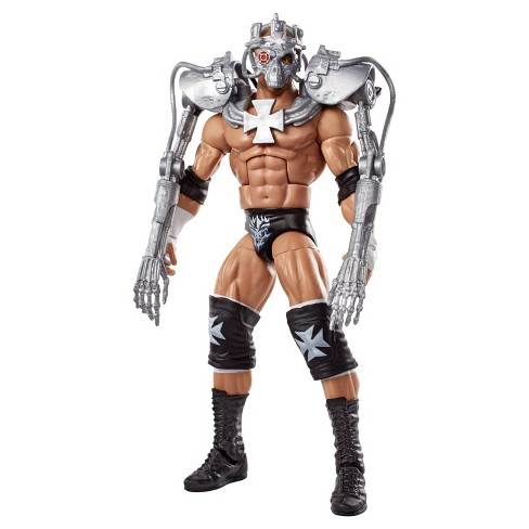 WWE Elite Collection Triple H Action Figure - Series #42 - image 1 of 5