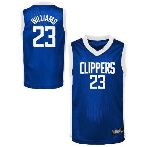 NBA Los Angeles Clippers Toddler Player Jersey. Shop all NBA 14d1cf605