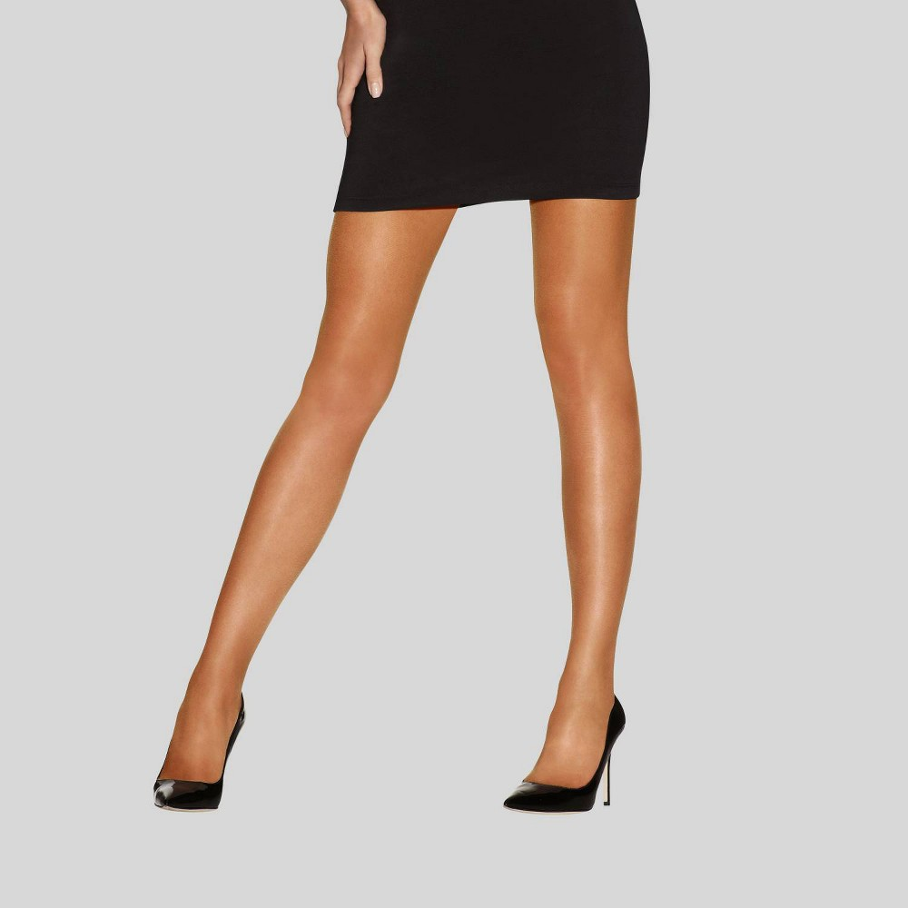 Image of L'eggs Everyday Women's Support 3pk Pantyhose - Tan B