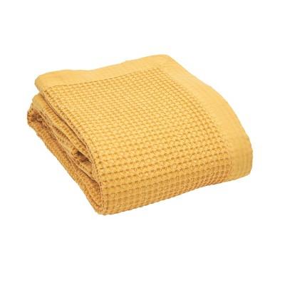 carol & frank Vintage Dyed Blanket Bedding