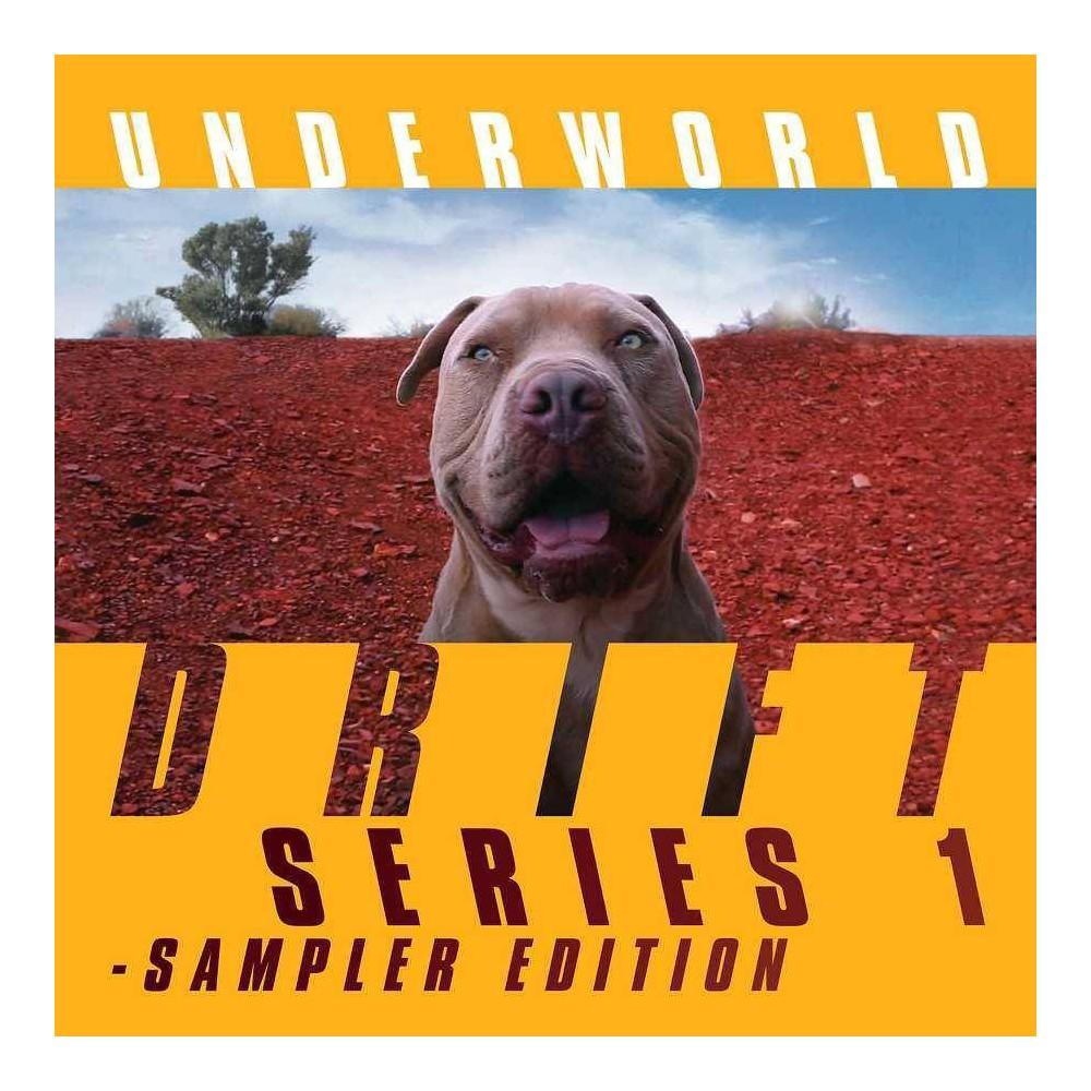 Underworld - Drift series 1 s(lp) (Vinyl)