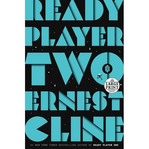The Best Ready Player Two Cover