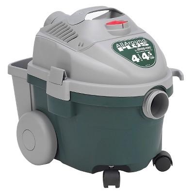 ShopVac 4 Gallon AllAround Plus Wet/Dry Vacuum