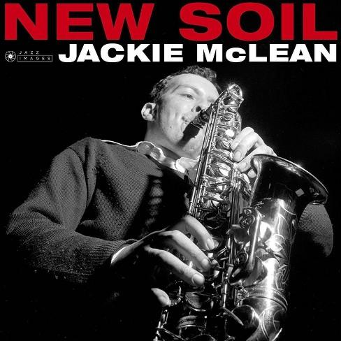 Mclean jackie - New soil  lp (Vinyl) - image 1 of 1