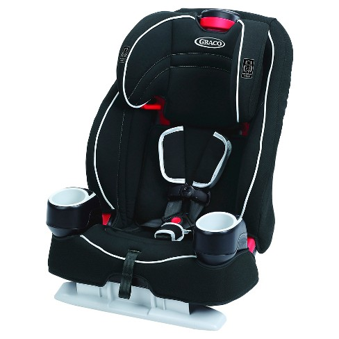 18f22bcbe00 Graco® Atlas 2-in-1 Harness Booster - Glacier   Target