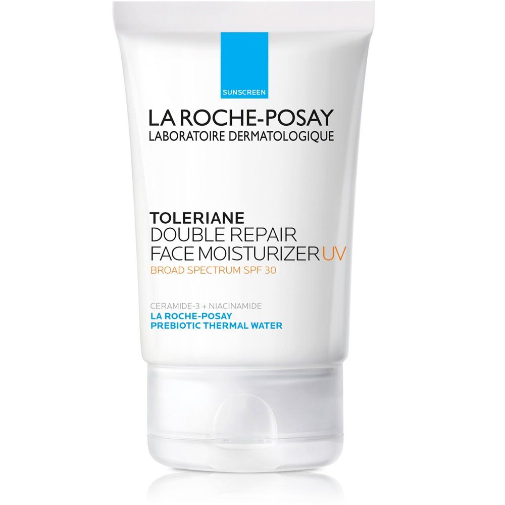 La Roche Posay Toleriane Double Repair Face Moisturizer Spf 30 - 2.5oz