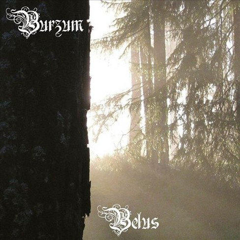Burzum - Belus (CD) - image 1 of 1