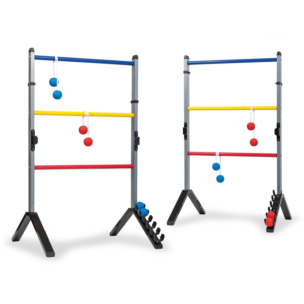 Image of Beyond Outdoors Steel Ladderball Set