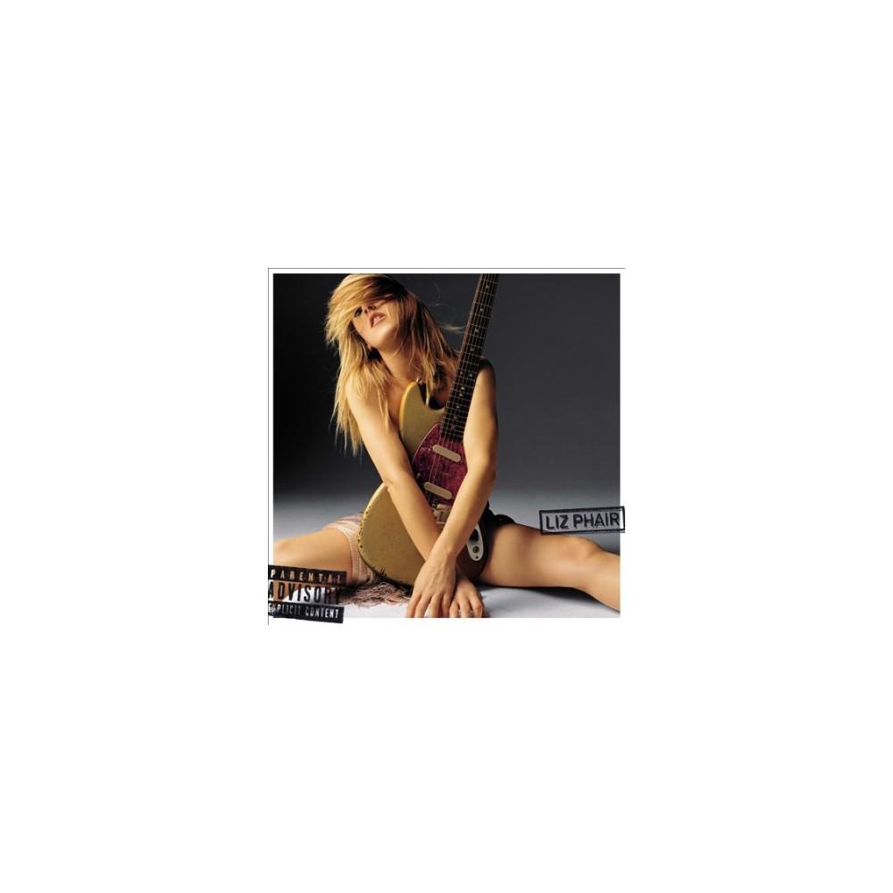 Liz Phair - Liz Phair (Vinyl)