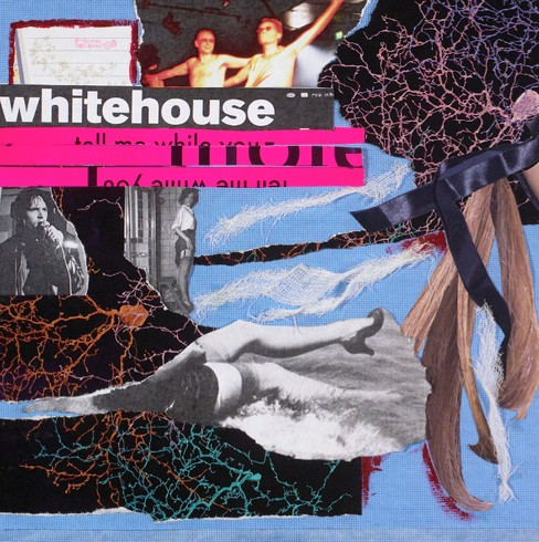 Whitehouse - Sound of being alive (CD) - image 1 of 1