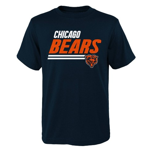 NFL Chicago Bears Boys' Great Fan T-Shirt - image 1 of 1