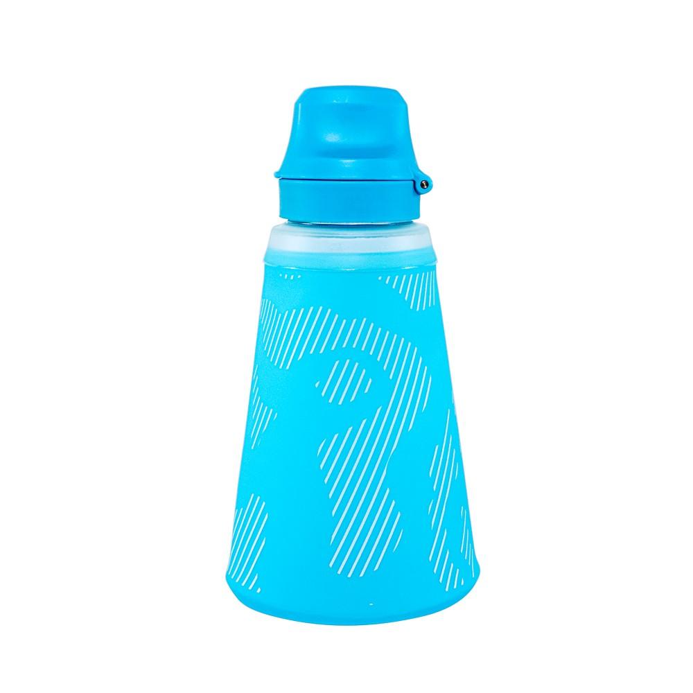 Hydrapak Kids Sport Bottle - Blue
