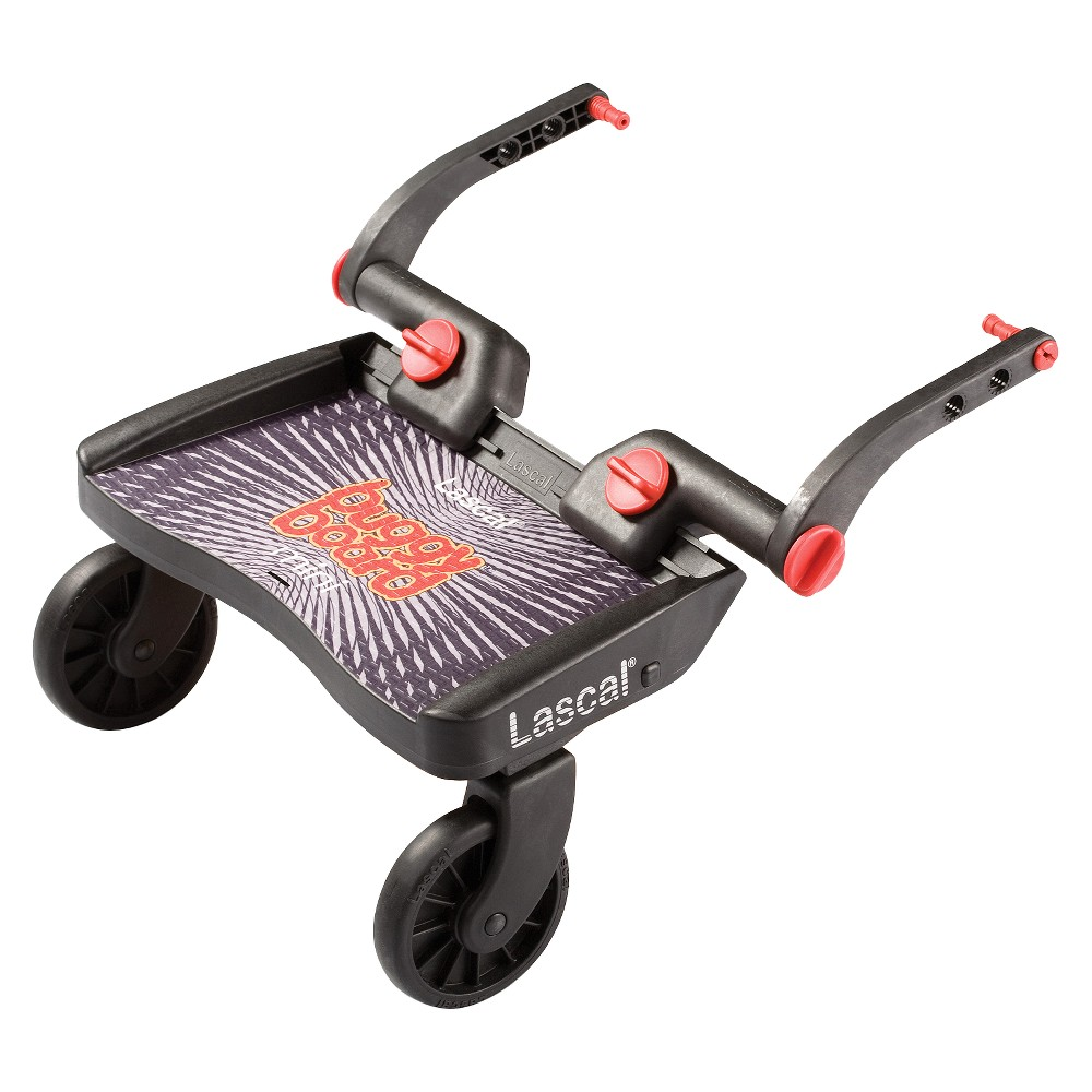 Image of Lascal BuggyBoard Mini - Black
