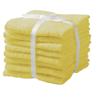Washcloth Set 8pk Pongee Tint - Room Essentials™