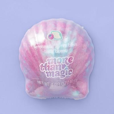 Glitter Bath Bomb Shell - 4.93oz - More Than Magic™