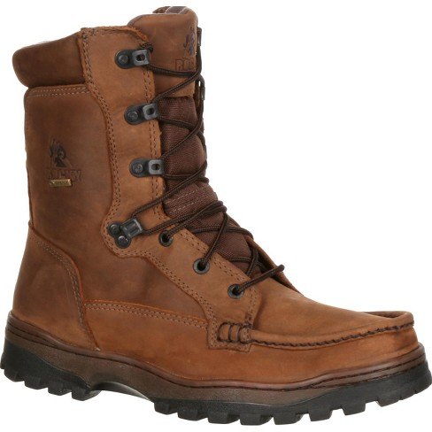 Men's Rocky Outback GORE-TEX® Waterproof Hiker Boot - image 1 of 4