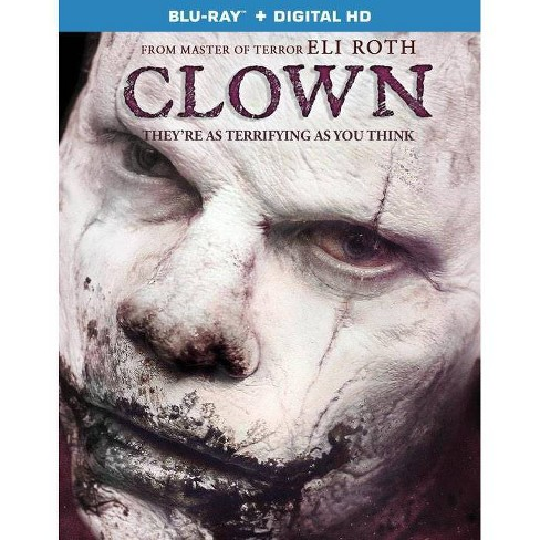 Clown (Blu-ray) - image 1 of 1