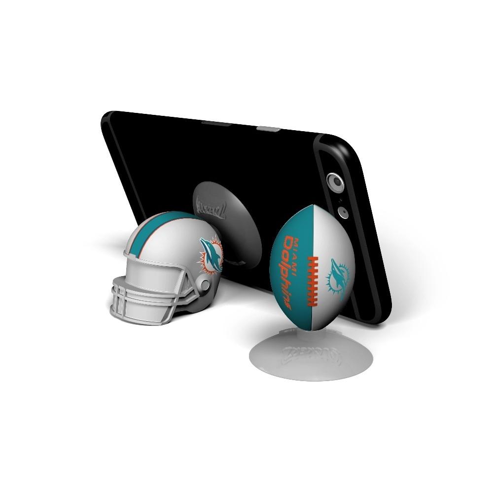 NFL Miami Dolphins Suckerz 2pk
