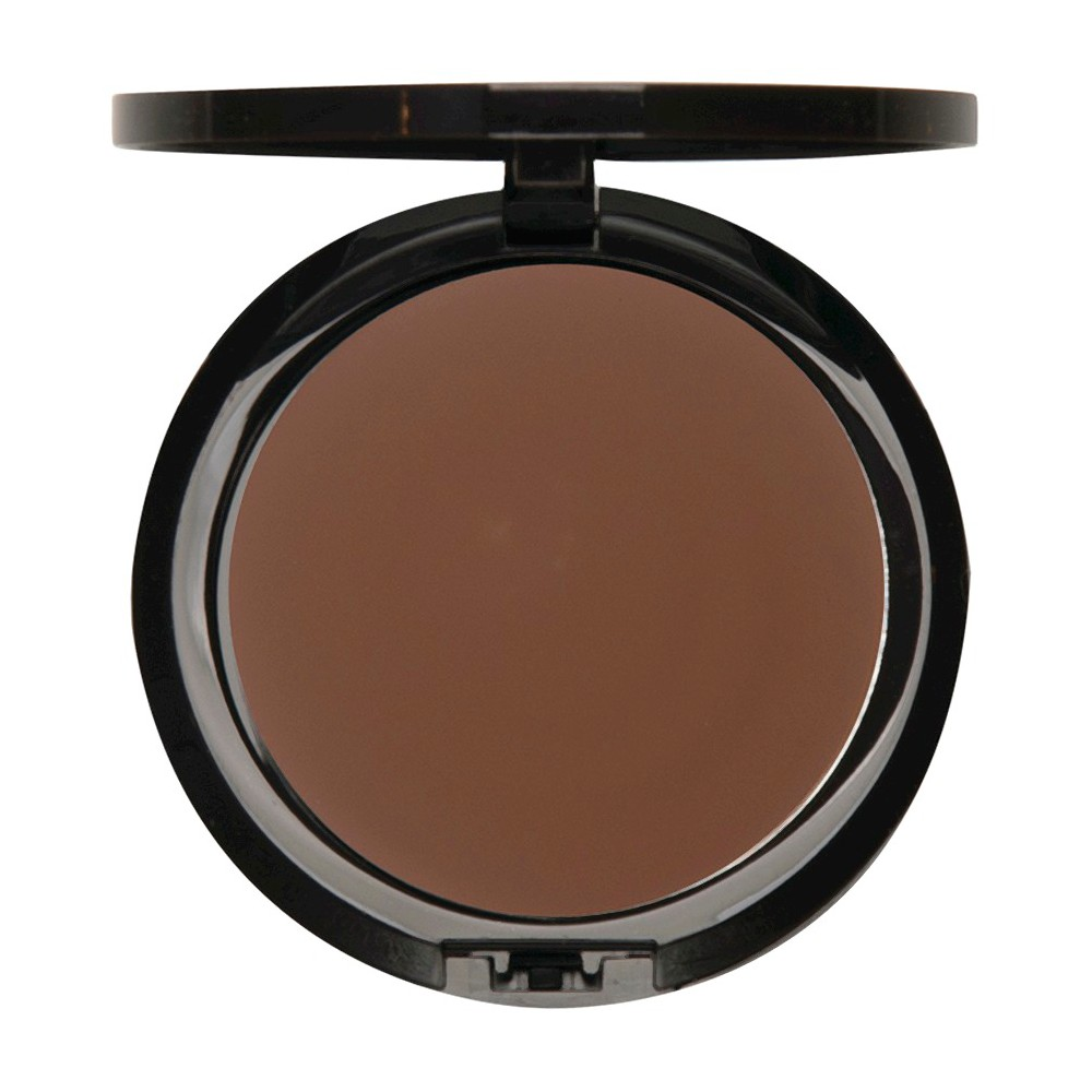 Image of IMAN Cream to Powder Foundation - Earth 3