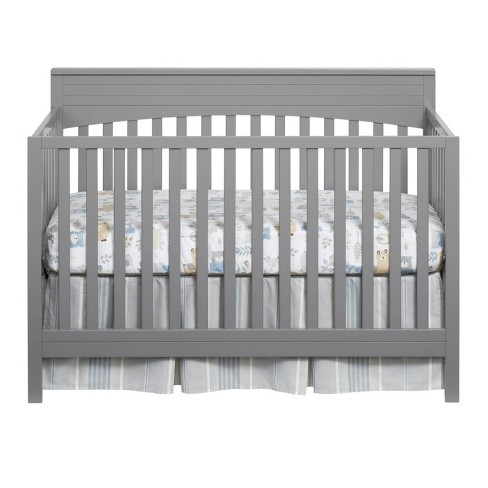 Oxford Baby Harper 4-in-1 Convertible Crib - image 1 of 4