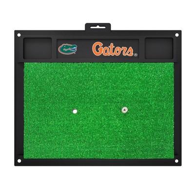 NCAA Florida Gators Fan mats Golf Hitting Mat