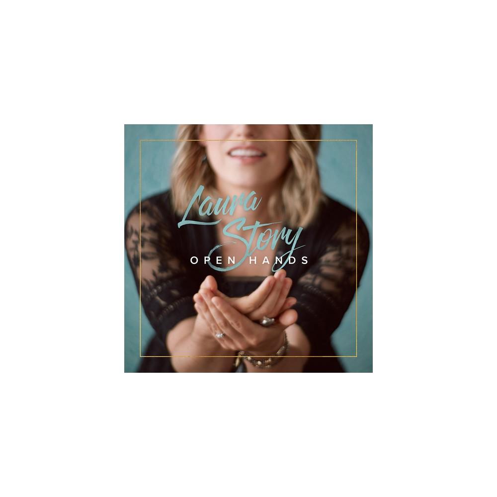 Laura Story - Open Hands (CD)