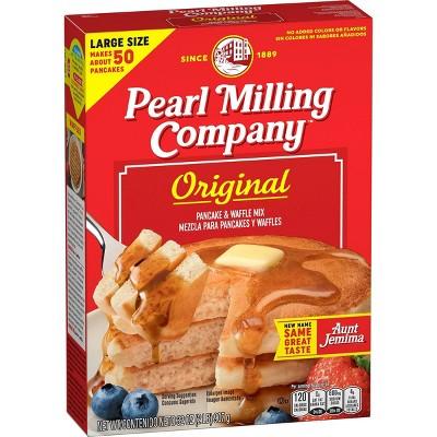 Pearl Milling Company Original Pancake & Waffle Mix - 2lb