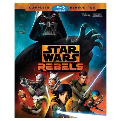 Star Wars Rebels: The Complete Season 2