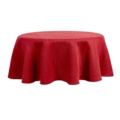 Harper Tablecloth - Town & Country Living