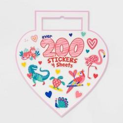 Valentine's Sticker Book - Spritz™