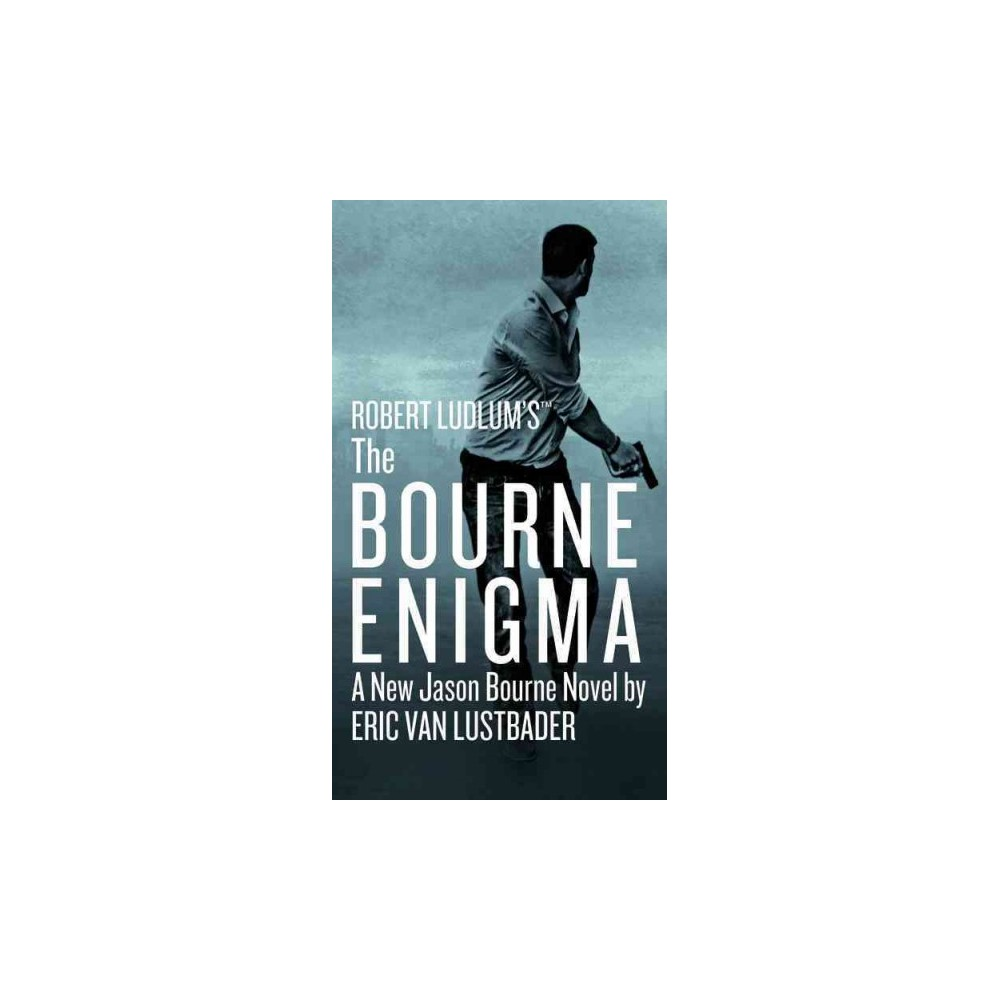 Robert Ludlum's the Bourne Enigma (Paperback) (Eric Lustbader)