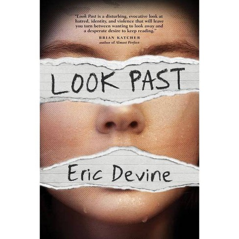 Look Past - by  Eric Devine (Hardcover) - image 1 of 1