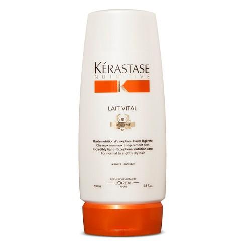 Kerastase Nutritive Lait Vital Irisome Hair Conditioner - 6.8 fl oz - image 1 of 1