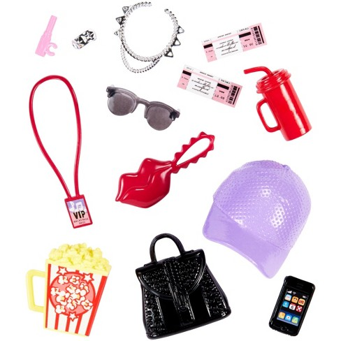 Barbie Fashion Movie Premiere Accessory Pack - image 1 of 3