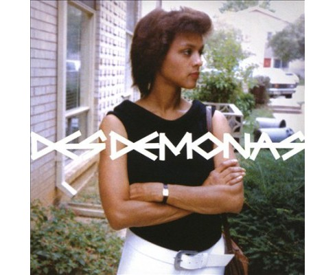 Des Demonas - Des Demonas (CD) - image 1 of 1
