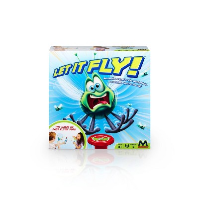 Let It Fly! Game