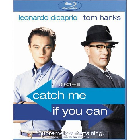 Catch Me If You Can (Blu-ray) - image 1 of 1