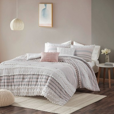 Corey Cotton Comforter Set
