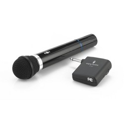 Singing Machine Wireless Microphone
