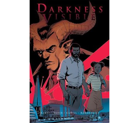 Darkness Visible (Paperback) (Mike Carey & Arvind Ethan David) - image 1 of 1