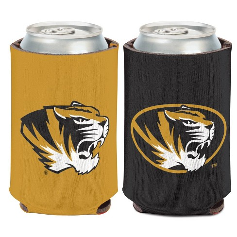 NCAA Missouri Tigers Logo Can Cooler - image 1 of 1